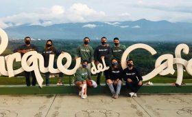 3 atractivos únicos en el Parque del Café en Colombia